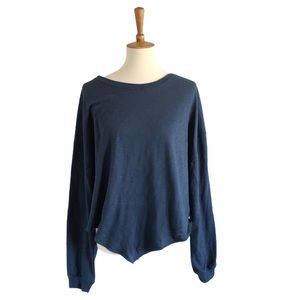 NWT Free People Beach Pullover Size Large
